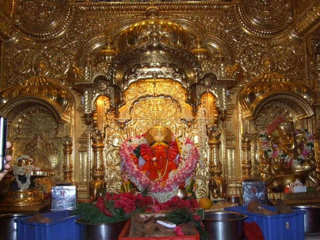 Siddhivinayak Temple in Mumbai - Mumbai : Page3