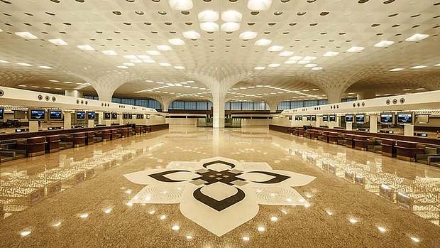 Mumbai Swanky T2 Terminal