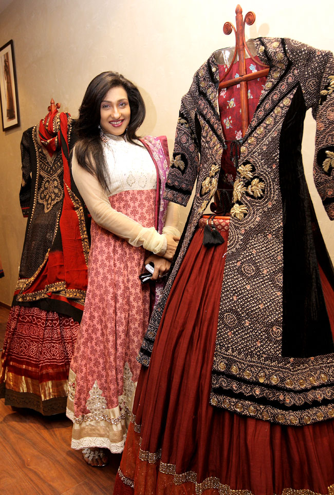 Fashion Designers In Mumbai Contact