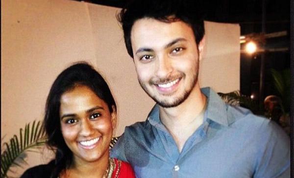Arpita and Aayush