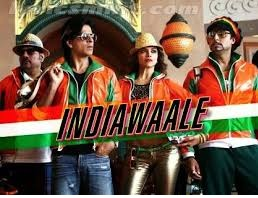 Indiawaale From HNY