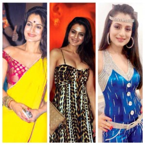 Do pretty faces like Ameesha Patel need a makeover?