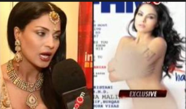 Ridiculous morphed picture of Bollywood actresses  taken down to stain their image