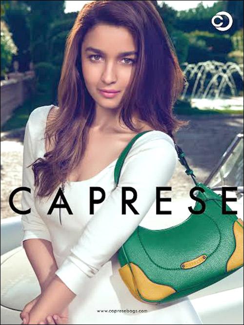 Caprese Handbags alia