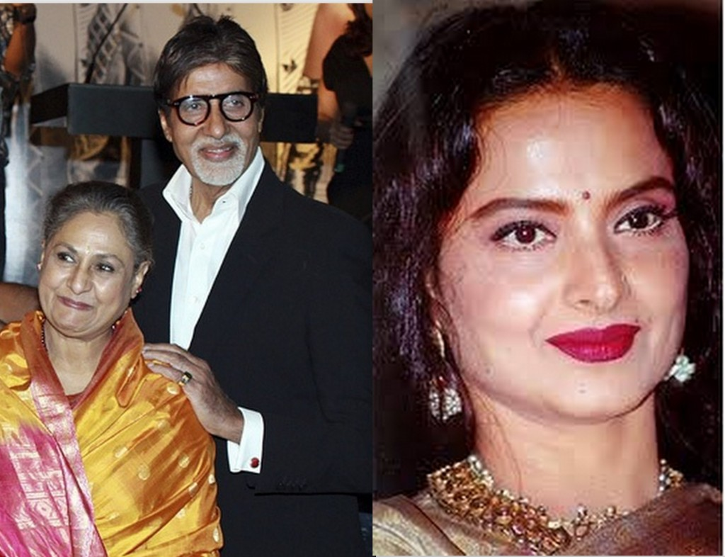 Infidelity in Bollywood