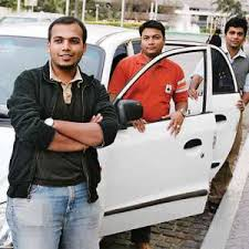 Car_pooling : New way of stress free travel