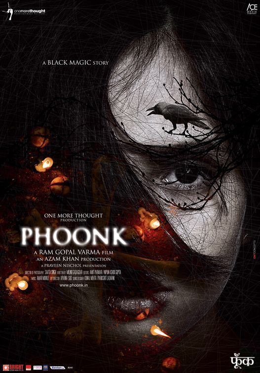 "Poster for the movie ""Phoonk"""
