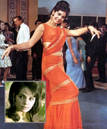 Mumtaz: Beautiful and Sassy