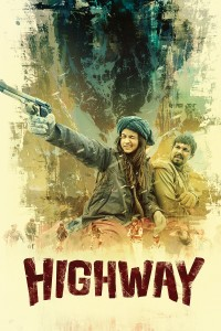 "Poster for the movie ""Highway"""