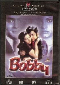 """Poster for the movie """"Bobby"""""""