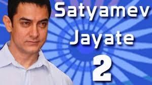 Aamir Khan in Satyamev Jayate Season 2