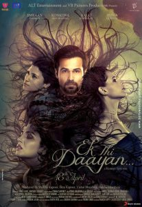 Poster for the movie """"